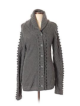 Saks Fifth Avenue Wool Cardigan Size L