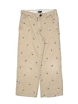 Baby Gap Khakis Size 5T