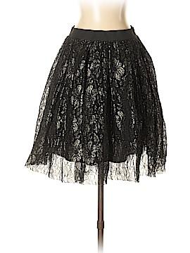 Charlotte Russe Formal Skirt Size S