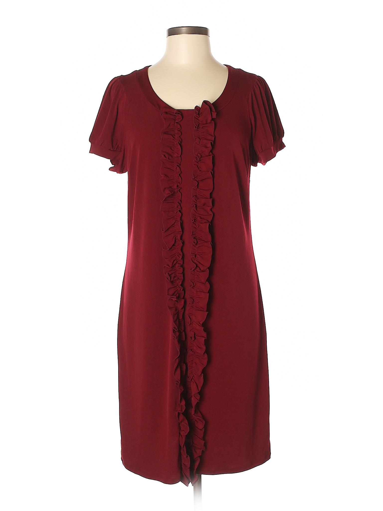 Allen Dress winter Boutique Schwartz B Allen by Casual v6IZq