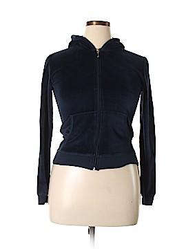 Liz Claiborne Zip Up Hoodie Size XL