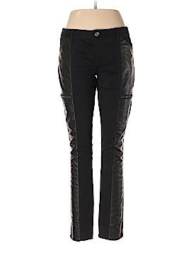 Express Jeans Faux Leather Pants Size 10