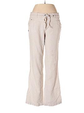 Dalia Linen Pants Size 10