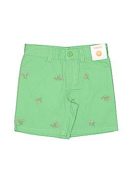 Gymboree Khaki Shorts Size 5