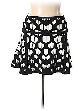 Diane von Furstenberg Casual Skirt Size L