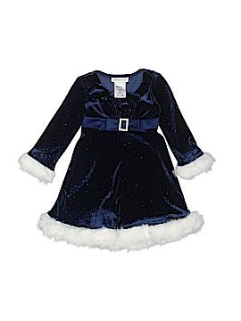 Bonnie Jean Special Occasion Dress Size 2T