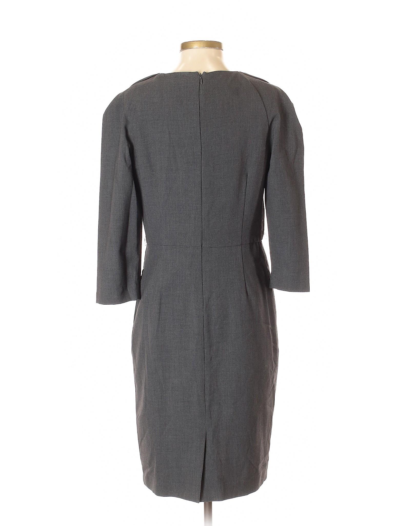Calvin Boutique winter Klein Casual Dress a1g6q