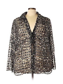 Studio 1940 Kimono Size 30 - 32 (Plus)