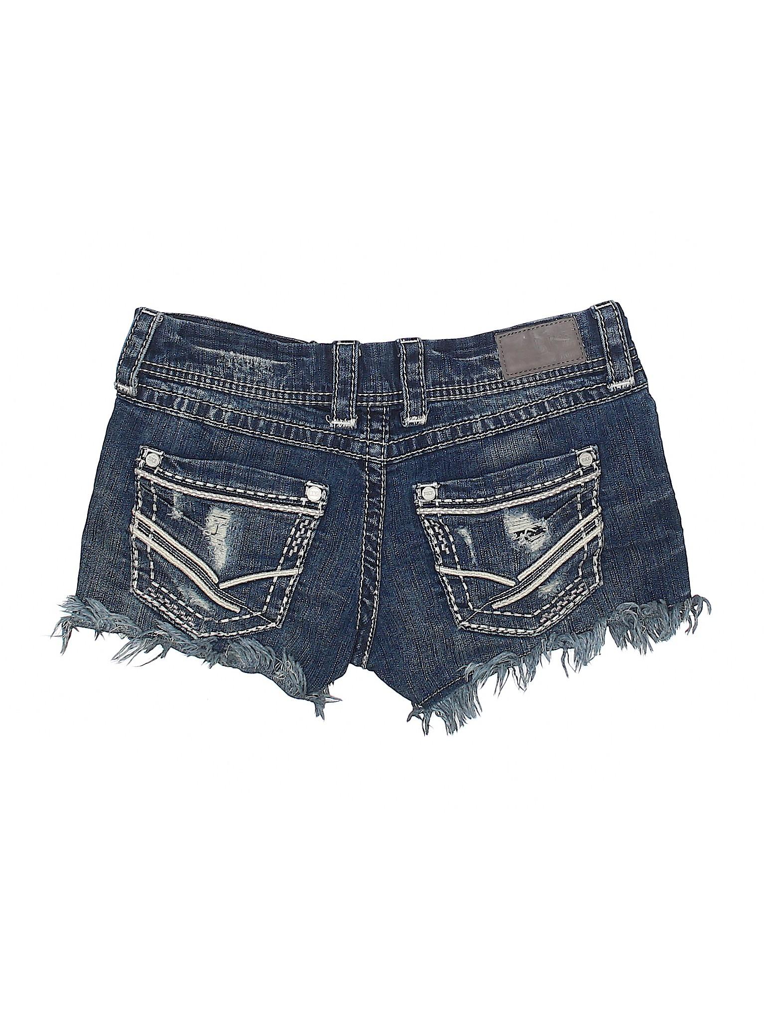 Shorts BKE Boutique Boutique BKE Denim RnqHw7OI0