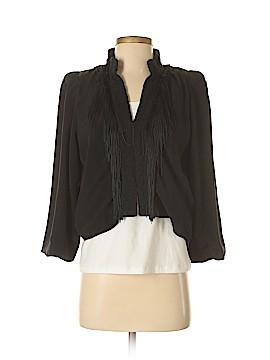 Winter Kate Silk Blazer Size S