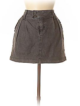 Guess Denim Skirt 30 Waist