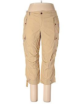 Lauren by Ralph Lauren Cargo Pants Size 14 (Petite)