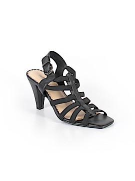 Perlina Heels Size 8