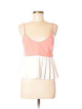 Bardot Sleeveless Blouse Size 8
