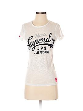 Superdry Short Sleeve T-Shirt Size XS