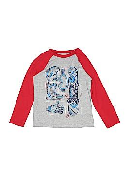 Gap Kids Long Sleeve T-Shirt Size 4/5