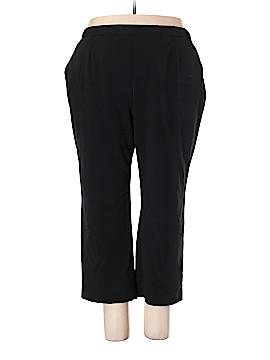 Briggs New York Casual Pants Size 22W Petite (Plus)