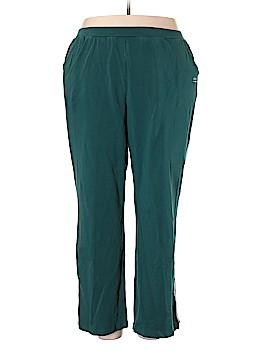 Liz & Me Sweatpants Size 2X (Plus)
