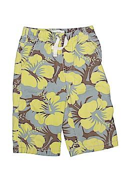 Mini Boden Khaki Shorts Size 8