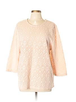 Ann Taylor LOFT Pullover Sweater Size XL