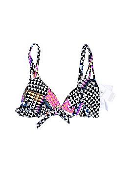 Volcom Swimsuit Top Size L