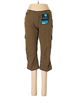 Eastern Mountain Sports Cargo Pants Size 0