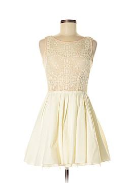 Jun & Ivy Casual Dress Size M