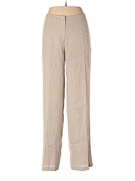Eileen Fisher Linen Pants Size M