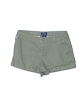 Polo by Ralph Lauren Khaki Shorts Size 14