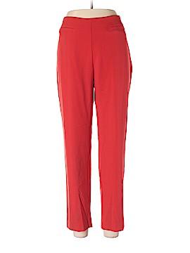 Ellen Tracy Casual Pants Size 12
