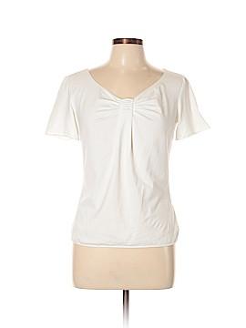 Armani Collezioni Short Sleeve Top Size 48 (IT)