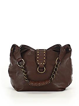 VanEli Leather Shoulder Bag One Size