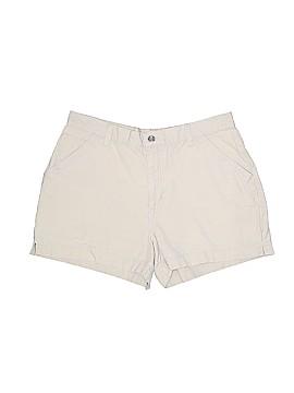 Xhilaration Khaki Shorts Size 13