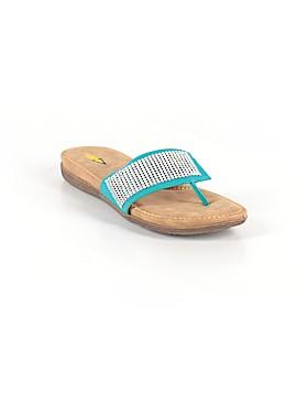 Volatile Sandals Size 8
