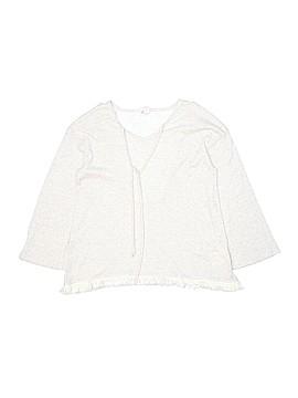 Sara Sara Long Sleeve Blouse Size 8