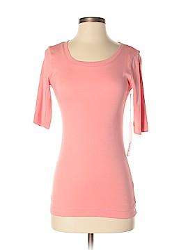 Caslon 3/4 Sleeve T-Shirt Size XS