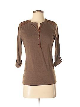 Ralph Lauren Long Sleeve Henley Size S
