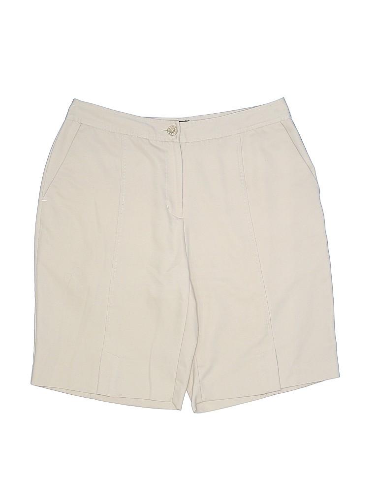 IZOD Women Shorts Size 6