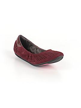 Foot petals Flats Size 8 1/2