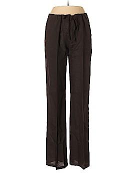 S5A Linen Pants Size S