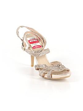 Glint Heels Size 11