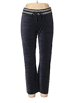 Victoria's Secret Velour Pants Size L