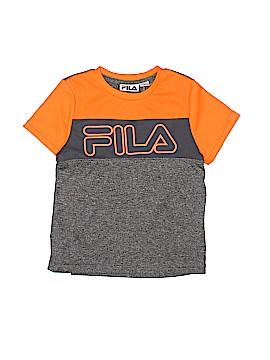 Fila Active T-Shirt Size 6