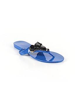 Melissa Sandals Size 9