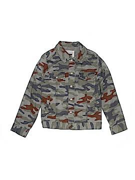 Athletics Dept. Jacket Size 10