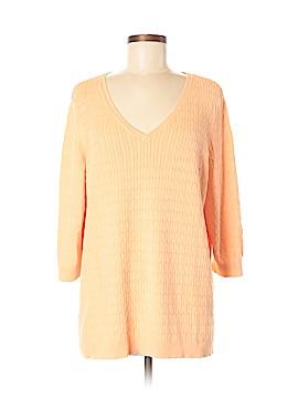 Matta Pullover Sweater Size XL