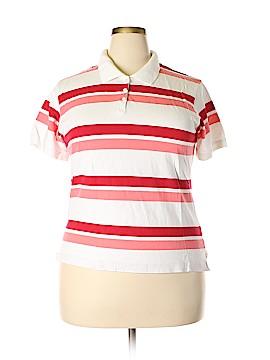 Austin Clothing Co. Short Sleeve Polo Size XXL