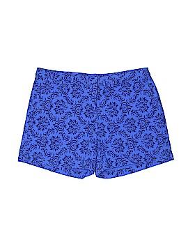 Cynthia Rowley for Marshalls Khaki Shorts Size 0