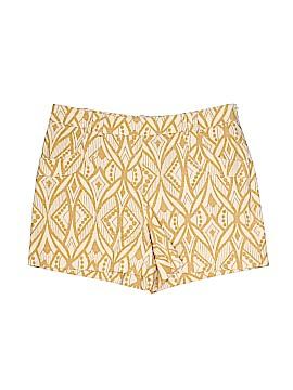 Elevenses Khaki Shorts Size 2