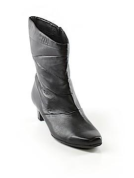 Aravon Ankle Boots Size 8 1/2